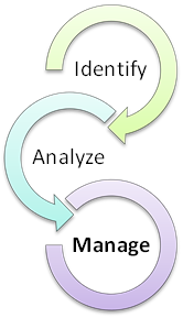 Stakeholder Triad - Management Phase